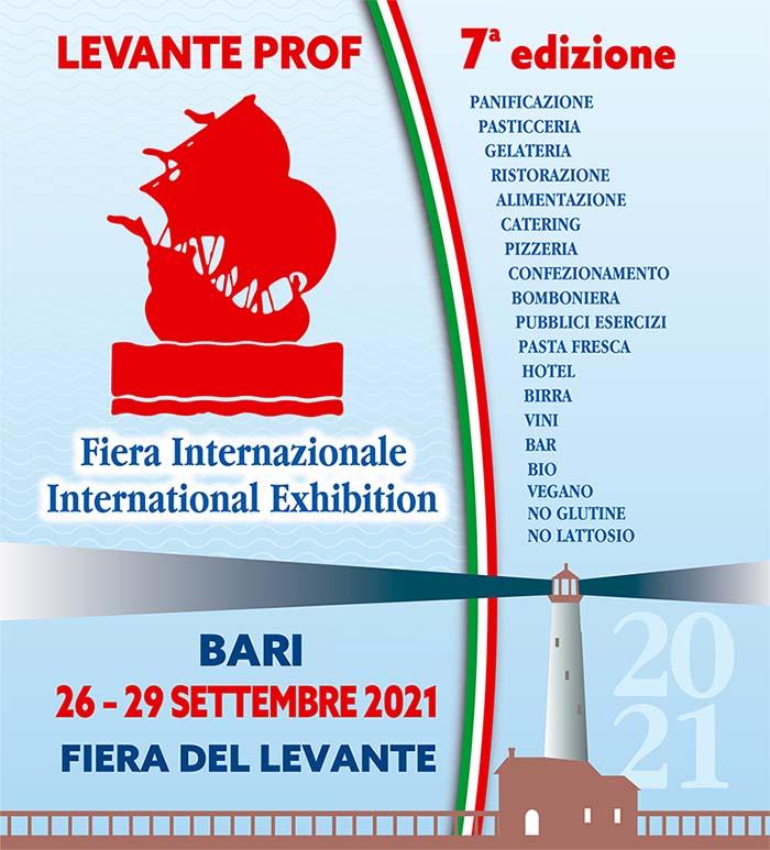 Levante Prof 7th Edition